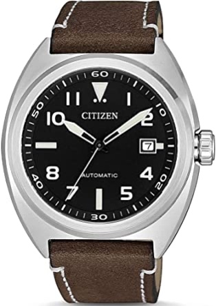 Citizen orologio solo tempo uomo Citizen Of Collection
