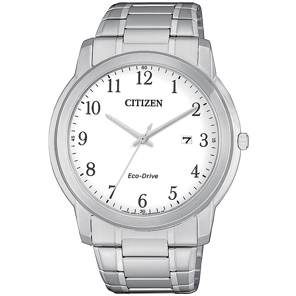 Citizen orologio solo tempo uomo Citizen Evergreen