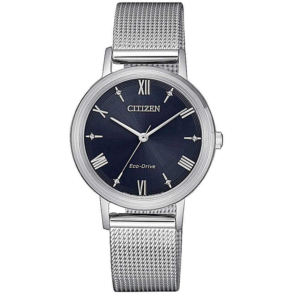 orologio solo tempo donna Citizen Of Collection