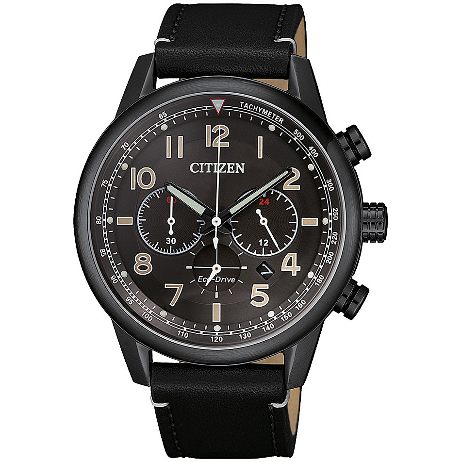 Citizen orologio cronografo uomo Citizen Of Collection
