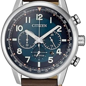 Citizen orologio cronografo uomo Citizen Of 2020